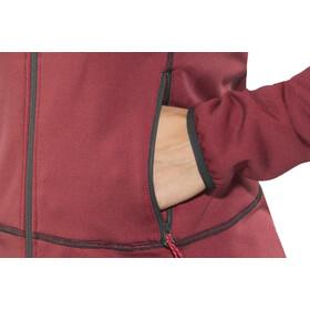 Meru W's Tallinn Powerstrech Jacket Mars Red